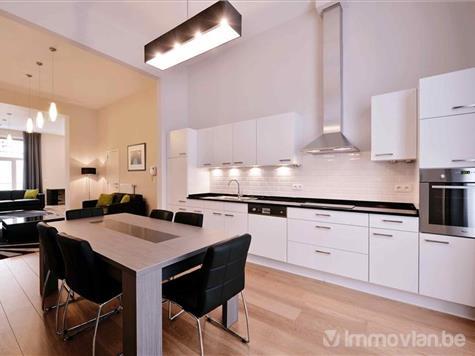Duplex à louer à Bruxelles (VWA39248)
