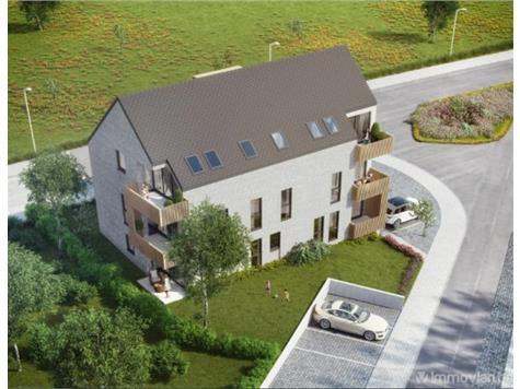 Flat - Apartment for sale in Montzen (VAI99280) (VAI99280)