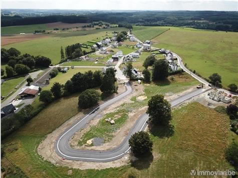 Bouwgrond te koop in Libramont-Chevigny (VAJ34102) (VAJ34102)