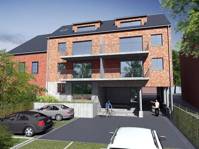 Flat for sale - 1300 Wavre (VAF25293)