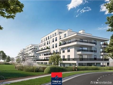 Appartement te koop in Braine-le-Comte (VAM02078)