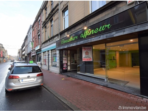 Surface commerciale à vendre à Andenne (VAJ72733)