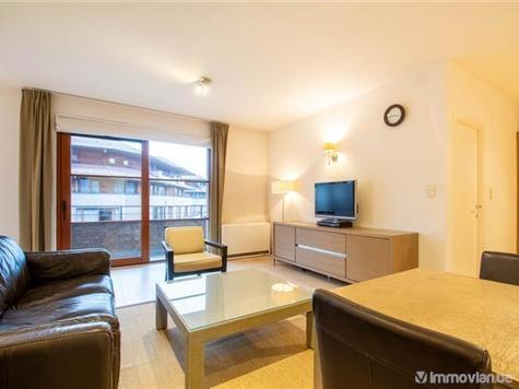 Appartement à louer à Auderghem (VAM34651)