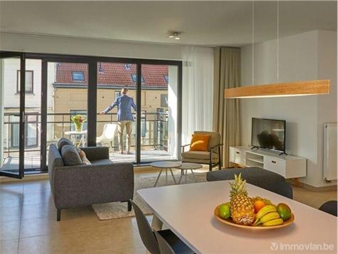 Appartement à louer à Auderghem (VAO88986)