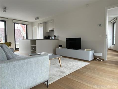 Appartement à louer à Ixelles (VAL83710)