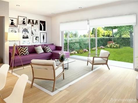 Residence for sale in Rocourt (VAM28785)