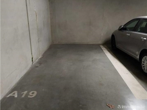 Parking for rent in Leuven (VAK94893)
