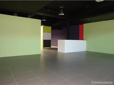 Commerce building for rent in Tournai (VAH63080) (VAH63080)