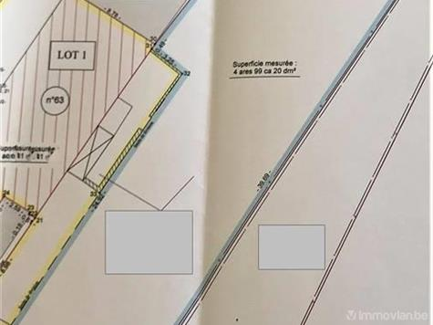 Land for sale in Huissignies (VAI96064) (VAI96064)