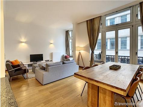 Appartement te huur in Brussel (VAJ94388)