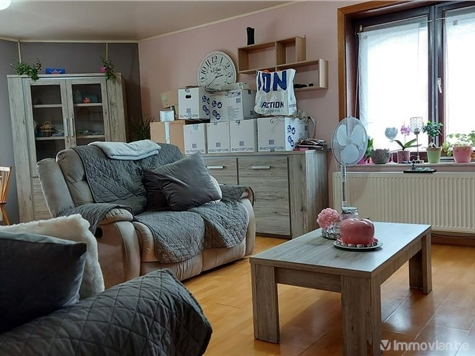 Flat - Apartment for rent in Haine-Saint-Paul (VAL92883)