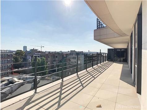 Appartement à vendre à Bruxelles (VAK07056)