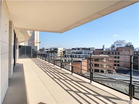 Appartement à vendre à Bruxelles (VAK07055)