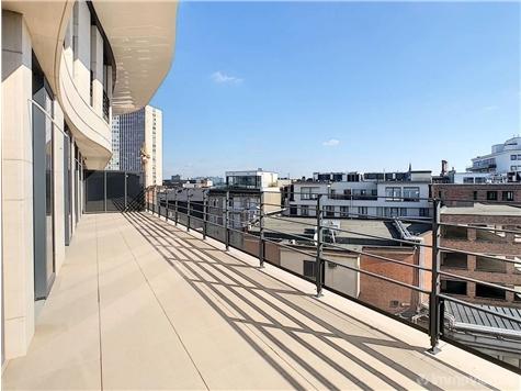 Appartement à vendre à Ixelles (VAK07058)