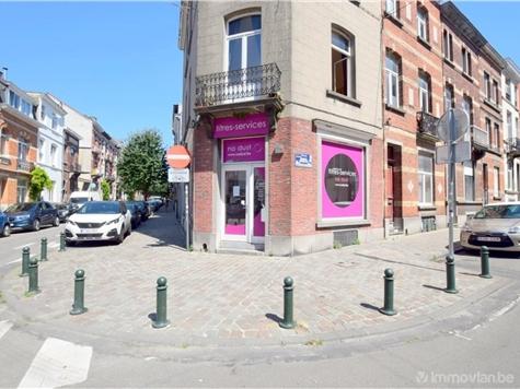 Bureaux à vendre à Ixelles (VAL34633)
