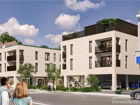 Appartement à vendre à Uccle (VAP70040)