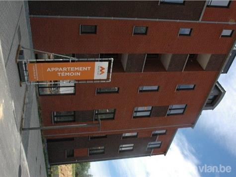 Flat for sale in Wavre (VAG11754)