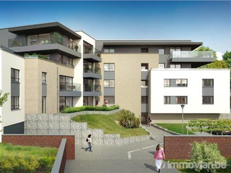 Appartement à vendre à Nivelles (VAE83989) (VAE83989)