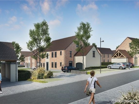 Huis te koop in Geldenaken (VAM54095)