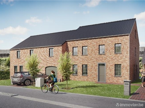 Huis te koop in Eigenbrakel (VAR20791)