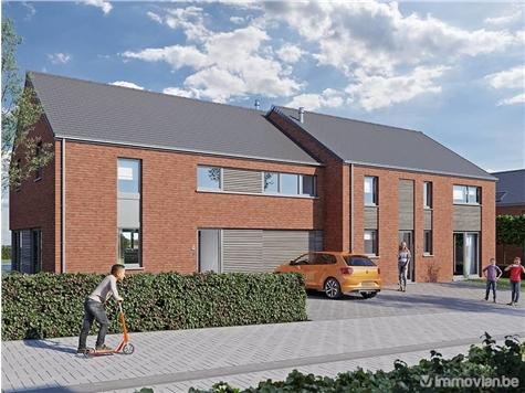 Residence for sale in Kain (VAM08065)