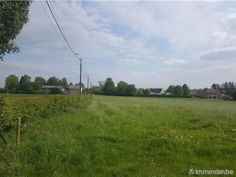 Terrain à bâtir à vendre à Vaux-et-Borset (VAM08030)