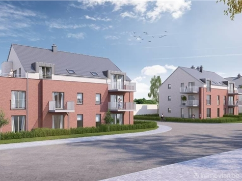 Flat - Apartment for sale in Hélécine (VAM55637)