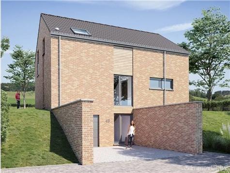 Villa for sale in Flobecq (VAF81819)