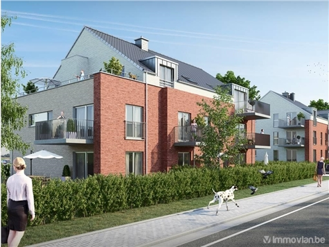 Appartement te koop in Hélécine (VAJ27757)