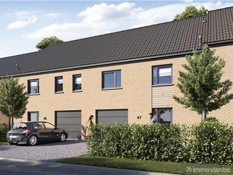 Residence for sale in Braine-le-Comte (VAM52117)