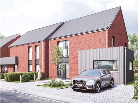 Residence for sale in Ghlin (VAK61855)
