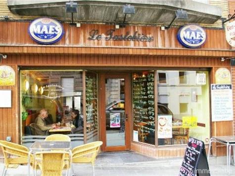 Commerce building for sale in Bon-Secours (VAK30542)
