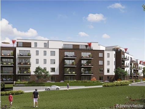 Flat - Apartment for sale in Enghien (VAM15480)