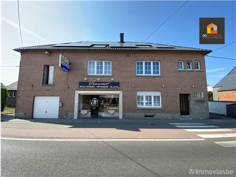 Commerce building for sale in Leuze (VAM08992)