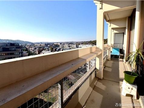 Appartement à louer à Jambes (VAI09740)