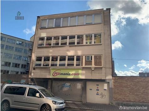 Handelspand te koop in Anderlecht (VAM00764)