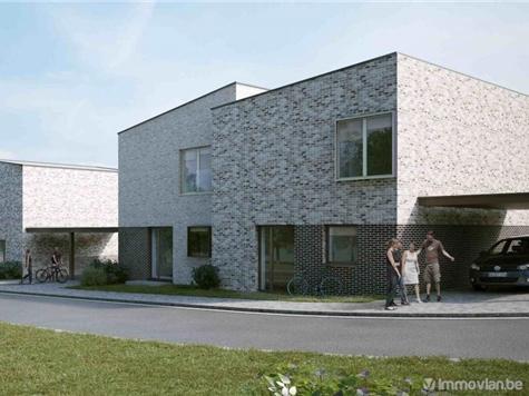 Residence for sale in Tongeren (VAM87018)
