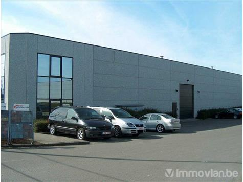 Industrial building for sale in Melsbroek (VWC00292) (VWC00292)
