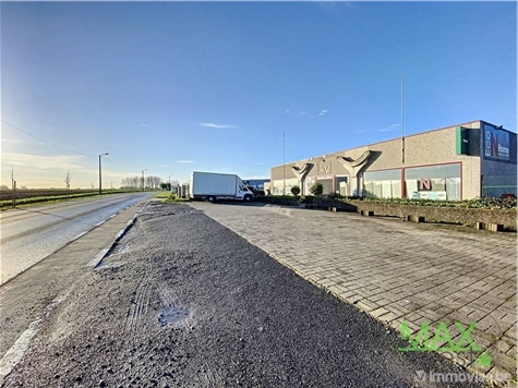 Industrial building for sale in Herseaux (VAM08883)