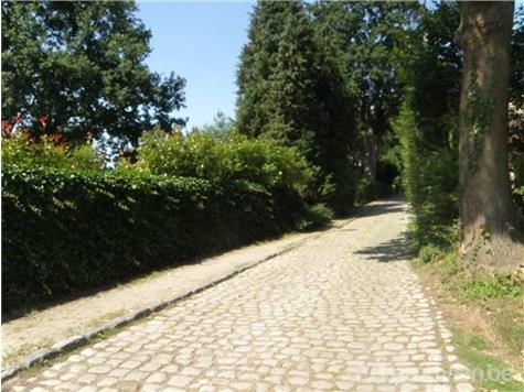 Terrain à vendre à Lasne-Chapelle-Saint-Lambert (VAE97343) (VAE97343)