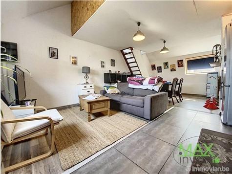 Appartement à louer à Mouscron (VAN11990)
