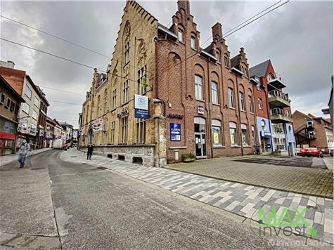Appartement à vendre à Mouscron (VAM36953)