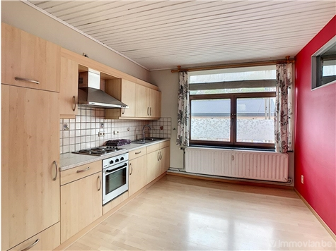 Flat - Apartment for rent in Forrières (VAK08641)
