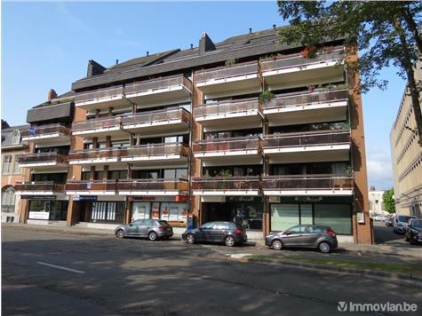 Business space in avenue de jean davesnes 10 mons vai37610