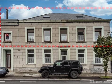 Appartement à vendre à Cuesmes (VAL97588)
