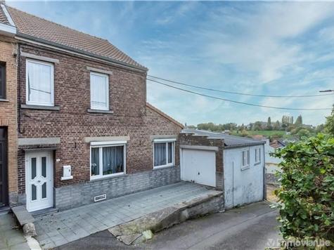 Huis te koop in Wasmes (VAM00468)