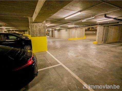 Lock-up garage for rent in Oudergem (VAF75142)