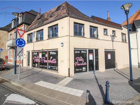 Commerce building for rent in Chimay (VAL91743)