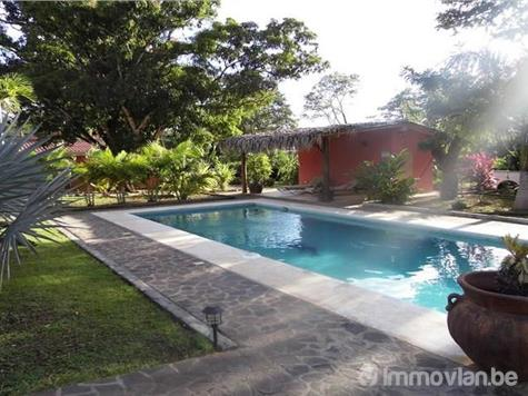 Villa for sale in Tamarindo (VWC52081)
