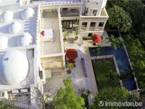 Villa à vendre à Tamarindo (VWC52187)